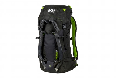 Millet Prolighter 30 + 10 Backpack Black Green