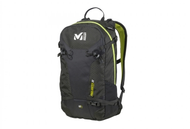Millet Prolighter 22 Backpack Black Green