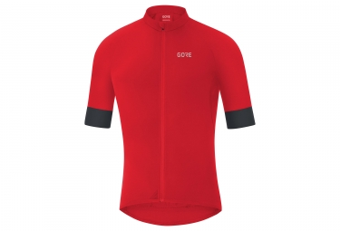 Gore Apparel Cycling C7 Jersey Red