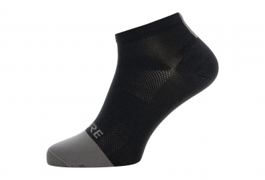 Gore Wear Light Socks Black Grey