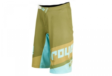 Short royal victory race olive bleu s