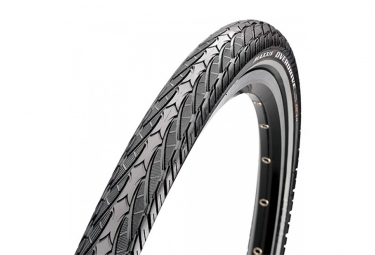 Pneu maxxis overdrive 700 rigide maxxprotect 38 mm