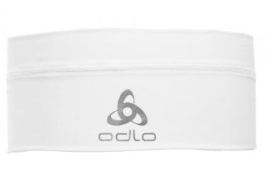 Bandeau Odlo Ceramicool Blanc