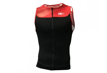 Z3rod start Trisinglet Black red
