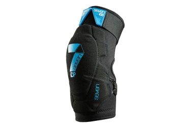 Seven Flex Elbow Black Blue