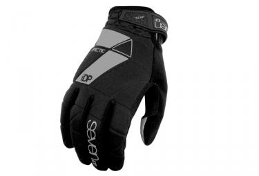 Handschuhe Seven Arctic  - Herren - Noir