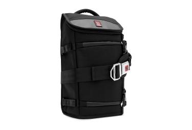 sac bandouliere pour appareil photo chrome niko messenger noir