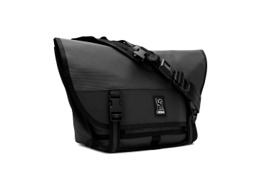 Sac bandouliere chrome the welterweight mini metro gris noir