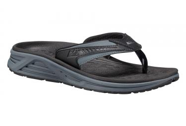 Chaussures de Récupération Columbia Molokai III Noir