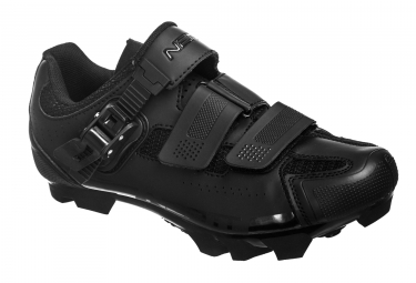 Neatt Basalte Expert Shoes Black