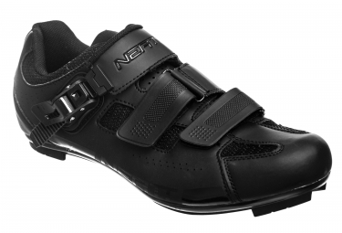 Neatt Asphalte Expert Road Shoes Black