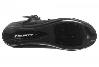 Chaussures Route Neatt Asphalte Expert Noir