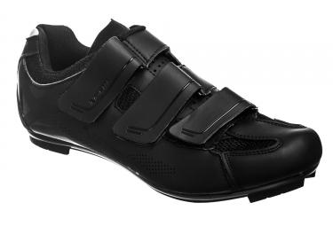 Chaussures Route Neatt Asphalte Race Noir