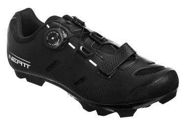 Neatt Basalte Elite MTB Shoes Black