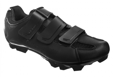 Neatt Basalte Race MTB Shoes Black