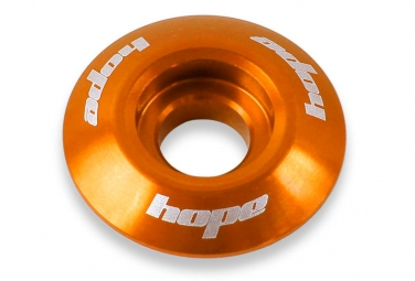 Hope Top Cap - Orange
