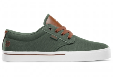 Zapatillas Etnies Jameson 2 Evo Verde / Marrón