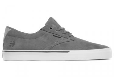 Etnies Jameson Vulc Shoes Grey