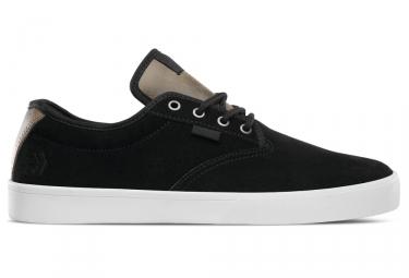 ETNIES JAMESON SL Shoes Black Brown