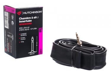 Chambre à Air Hutchinson City/Trekking 650 Presta 48 mm