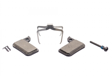 Pastillas De Freno Sram Mtb   Road Hydraulic Disc Para Level Tlm   Ultimate Organic   Steel