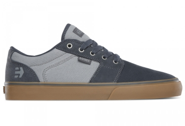 Chaussures etnies barge ls gris 44