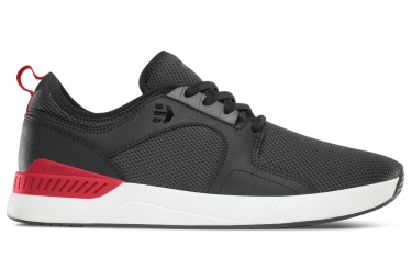 Etnies Cyprus SC Sheckler Shoes Black White