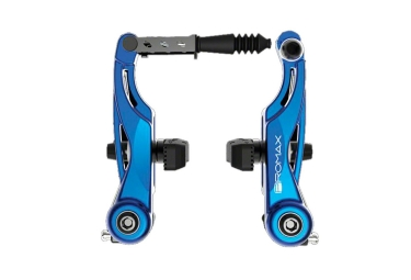 Promax P1 Mini 85mm V-Brake Rear Caliper Blue