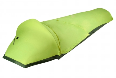 Black Diamond Spotlight Bivy 1 persona Tenda Wasabi verde