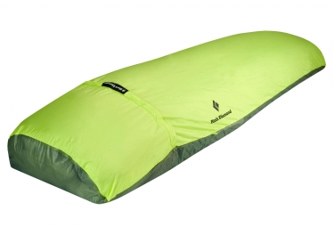 Black Diamond Twilight Bivy 1 persona Tenda Wasabi verde
