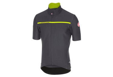Castelli Gabba 3 Short Sleeves Jersey Blue
