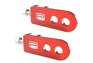Promax C-1 Chain Tensioners 10mm Red