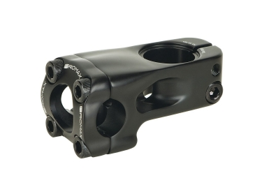 Promax Banger Pro 22.2mm Front Load Stem Black