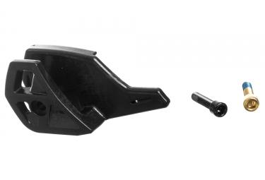 Kit Inférieur E-Thirteen SRS+/SS+ Noir