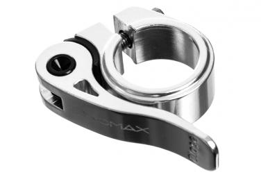Collier de Selle Promax QR-1 Argent