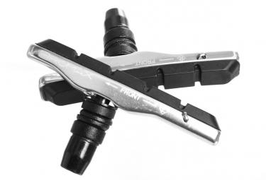 Pastiglie freno Promax B-1 x2 Silver