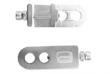 Tendeurs de Chaîne Promax C-1 Argent