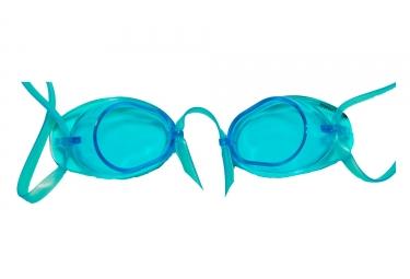 Lunettes de Bain Mako Arrowhead Bleu Claire