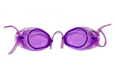 Lunettes de Bain Mako Arrowhead Violet