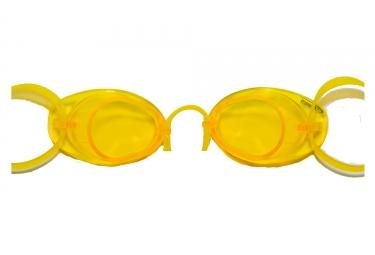 Mako Arrowhead Swimming Goggle Yellow