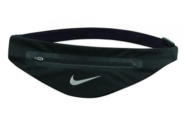Nike Laufgürtel Schwarz