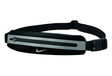 Cintura da running Nike Black Grey
