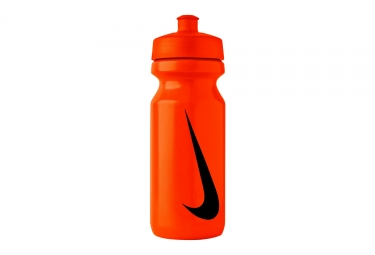 gourde nike 650ml orange