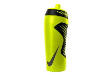Gourde Nike Hyperfuel 530ml Jaune