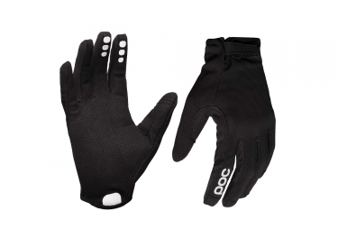 gants poc resistance enduro adj uranium noir uranium noir xl