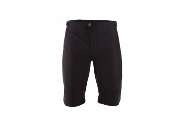 POC Resistance XC Shorts Uranium Black