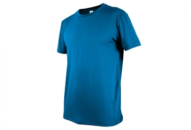 POC Resistance Enduro Light Tee Furfural Blue