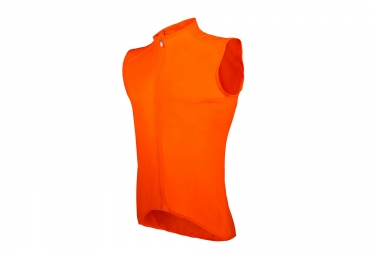 veste coupe vent poc avip light wind zink orange l
