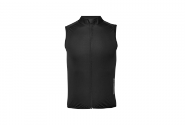 POC Essential Road Wind Vest Uranium Black
