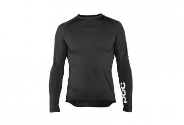 Sous-maillot POC Essential Road Noir